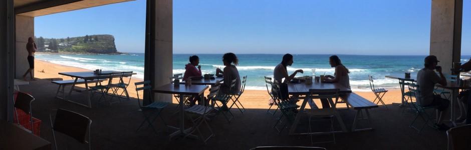 The Avalon @ Avalon Beach